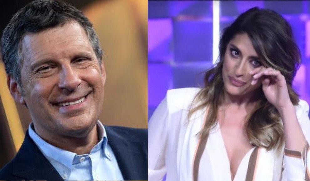 Elisa Isoardi, la rivelazione su Fabrizio Frizzi a Verissimo: «Non riesco a chiamarlo collega. Il primo messaggio...». Silvia Toffanin commossa