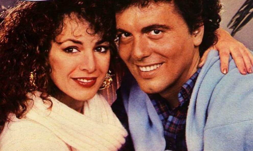 Domenica Live, Dora Moroni e Christian di nuovo insieme e arriva l'anello...