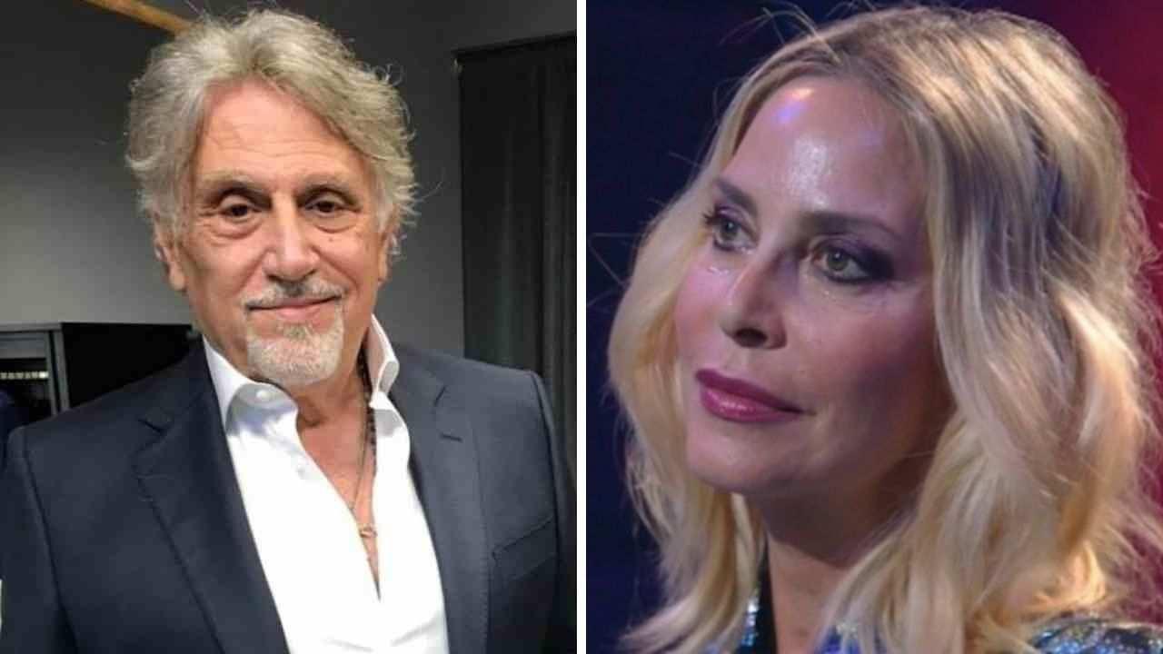 Andrea Roncato parla della separazione con Stefania Orlando: