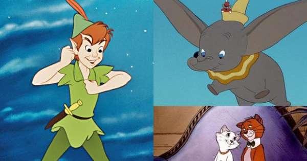 Disney, bollino rosso ai classici: Dumbo, Peter Pan e gli Aristogatti vietati ai minori di 7 anni. Le scene censurate