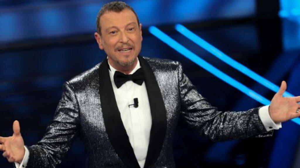 Sanremo 2021, il Codacons contro i figuranti Rai all'Ariston: «Una follia e spreco di risorse»