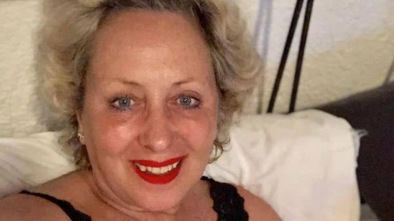 Carolyn Smith ha buone e cattive notizie:
