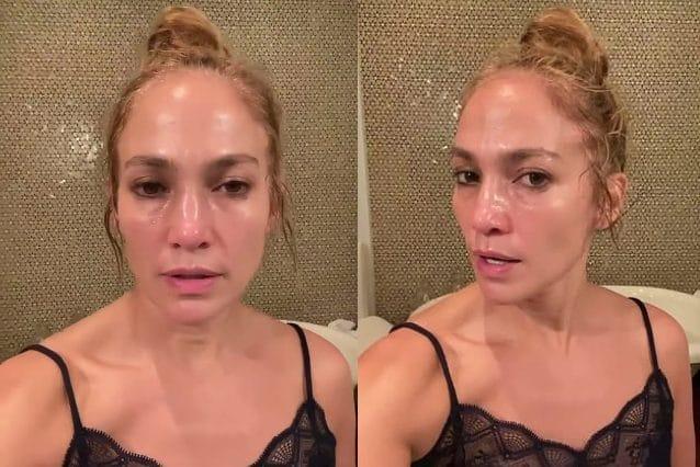 Jennifer Lopez risponde agli hater: