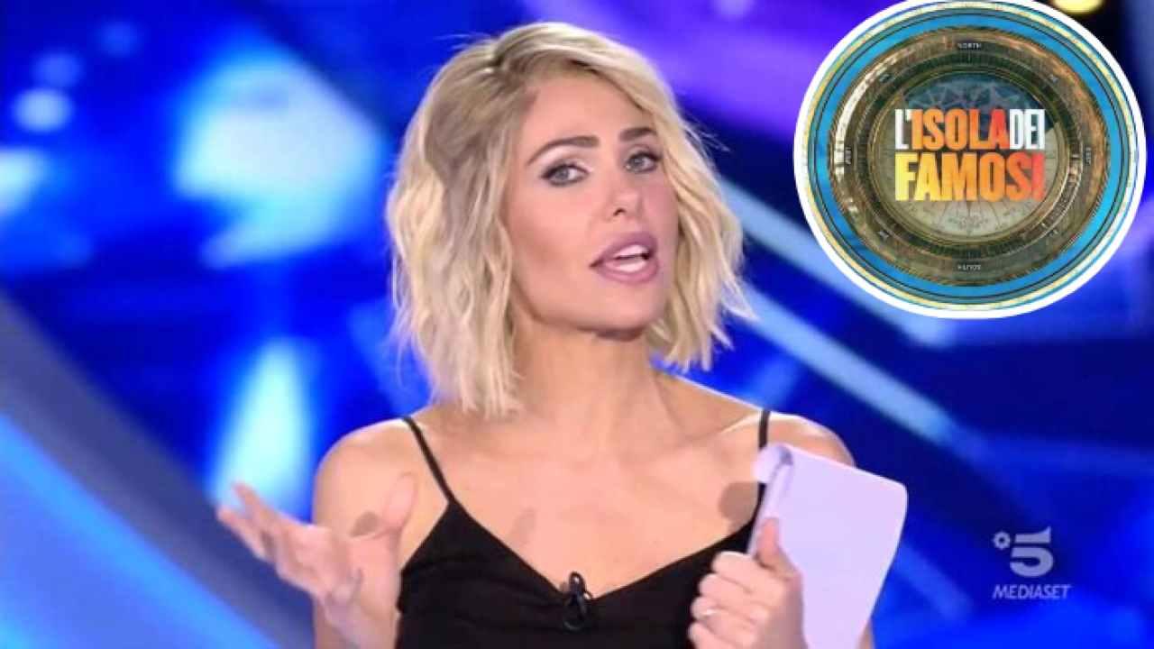 Isola dei Famosi 2021: i concorrenti ufficiali, quando inizia, l'inviato e la conduttrice del reality di Canale 5