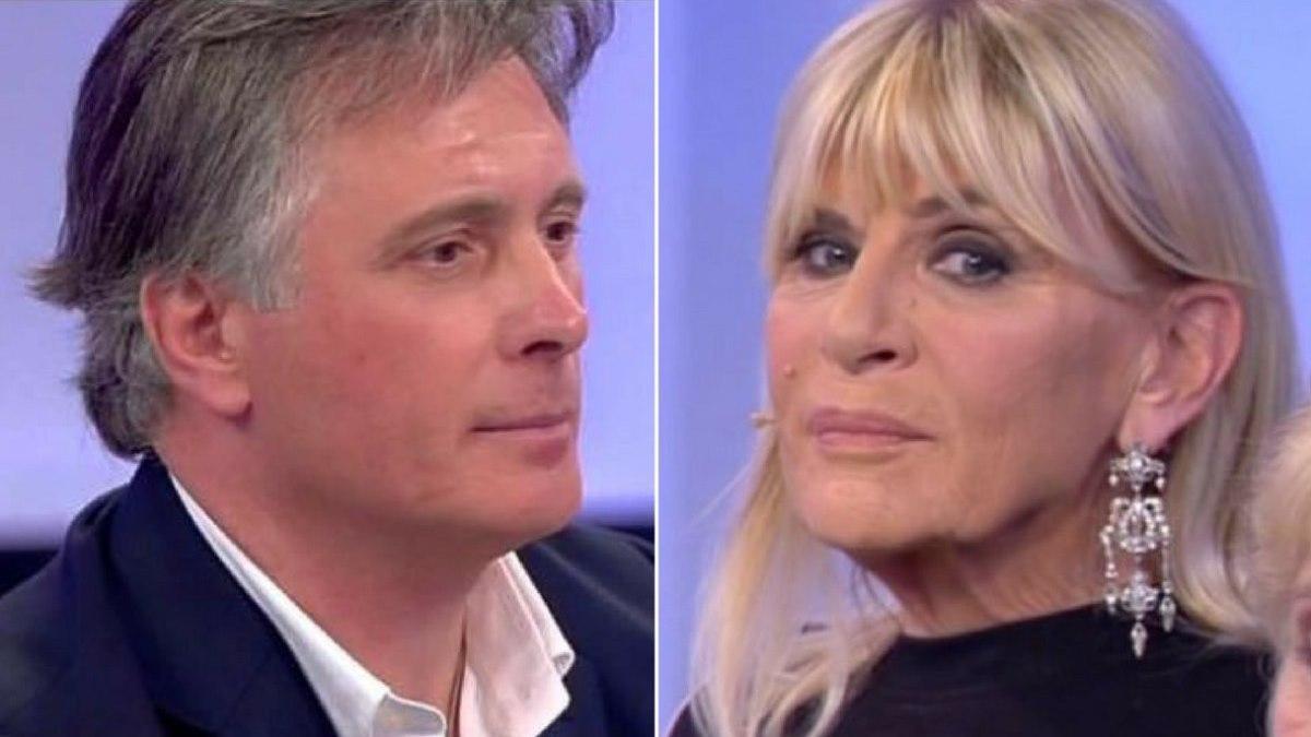 """""""Uomini e Donne�, Gemma Galgani e l'attacco a Giorgio Manetti: «Gradirei silenzio totale, persona mediocre»"""