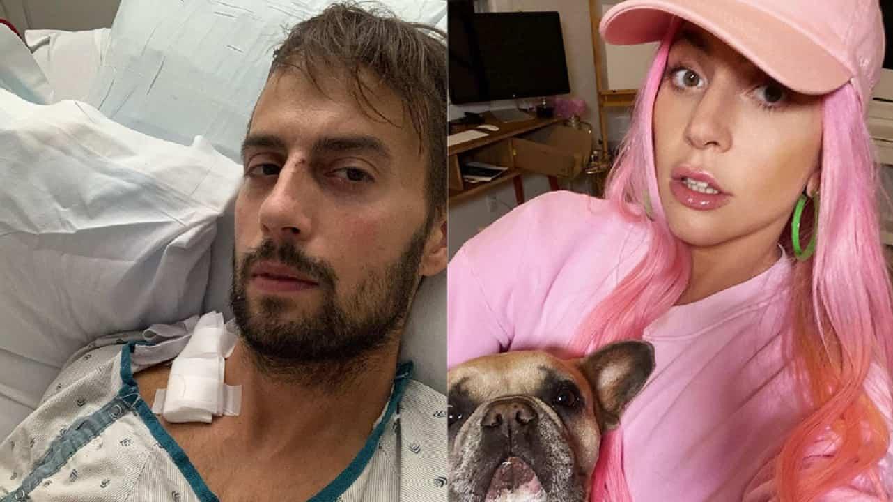 Il dog sitter di Lady Gaga rompe il silenzio dopo l'agguato: