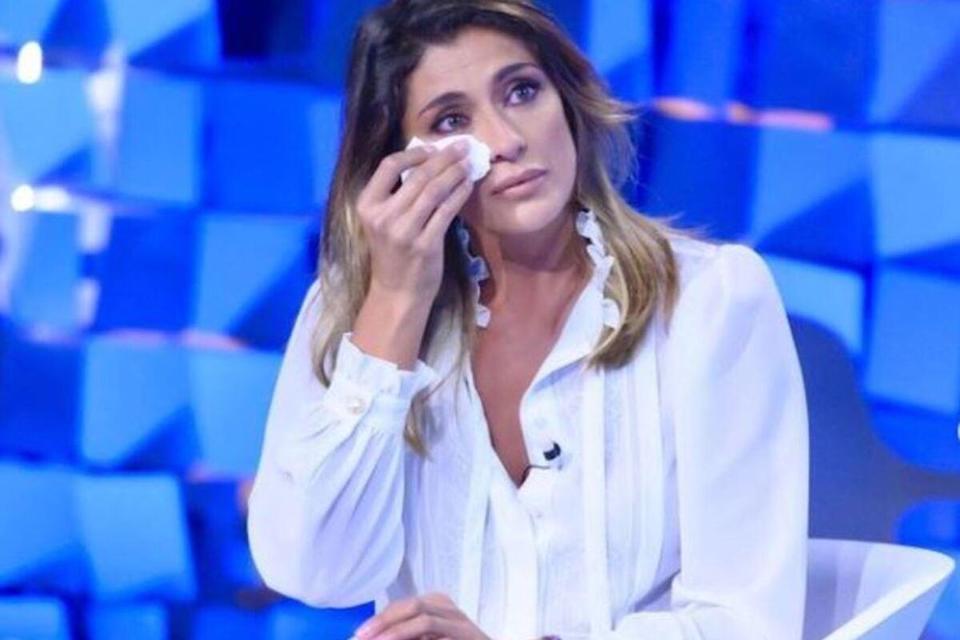 Elisa Isoardi a