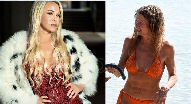 Isola 2021, Vera Gemma provoca Angela Melillo, ma lei no ci sta e replica: «Io non mi sputta*o come te»