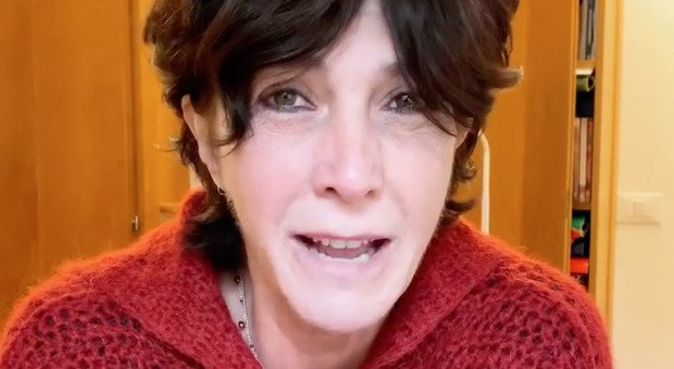 Maria Amelia Monti, il dolore a Verissimo: «È in una clinica, non è sempre presente...». Silvia Toffanin commossa
