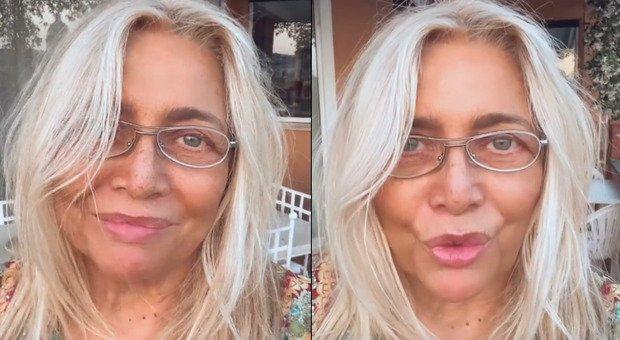 Mara Venier rompe il silenzio: «Giorni difficili, ma il problema non è risolto. Parte del viso ha perso sensibilità»
