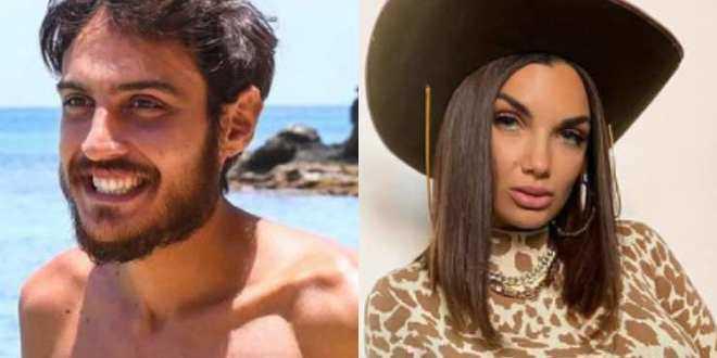 Elettra Lamborghini e il segreto su Awed all'Isola 2021: «Ero innamorata di lui…»