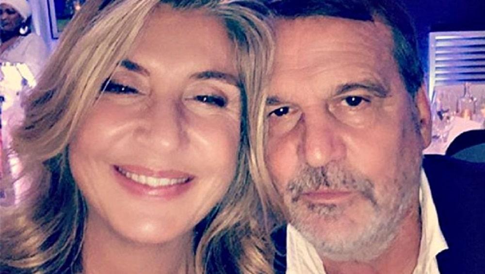 Myrta Merlino e l'amore con Marco Tardelli: «Stiamo male se non ci vediamo. Era innamorato di me da 15 anni»