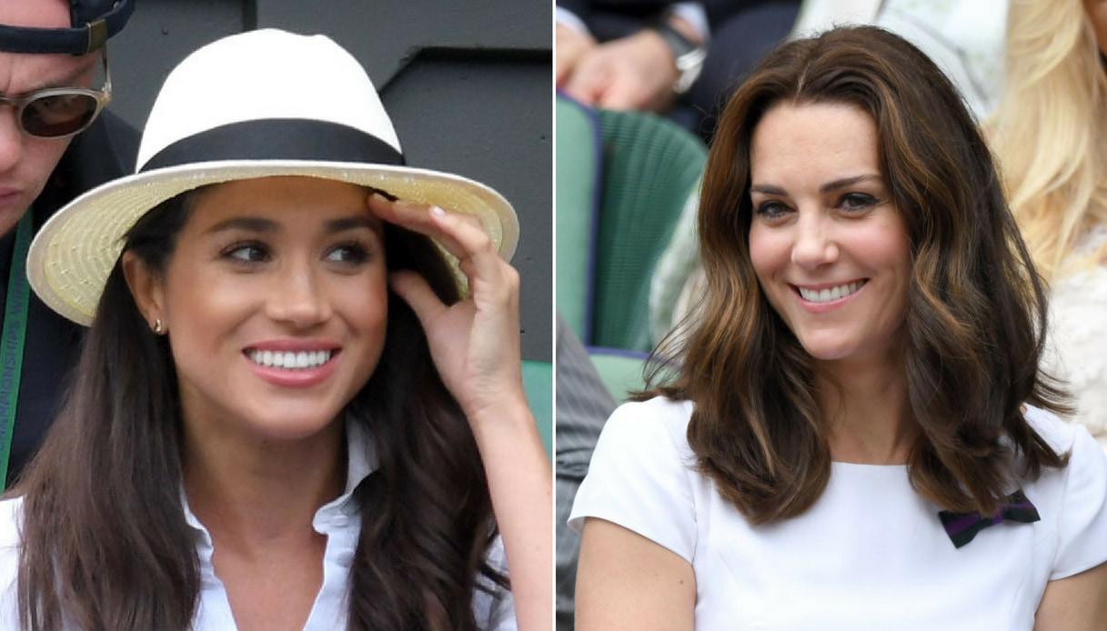 Meghan Markle si pente e cambia idea sull'omaggio a Lady Diana: la frecciatina di Kate Middleton su Lillibet