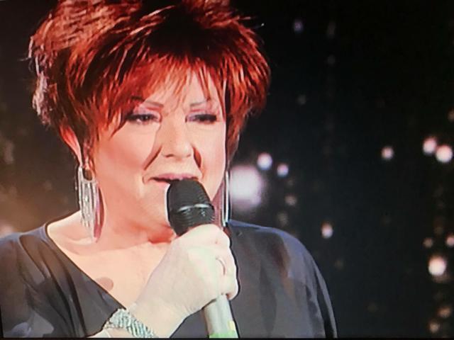 Orietta Berti a Domenica In: «Non mi aspettavo tutto questo successo dopo 55 anni di carriera». La reazione di Mara Venier