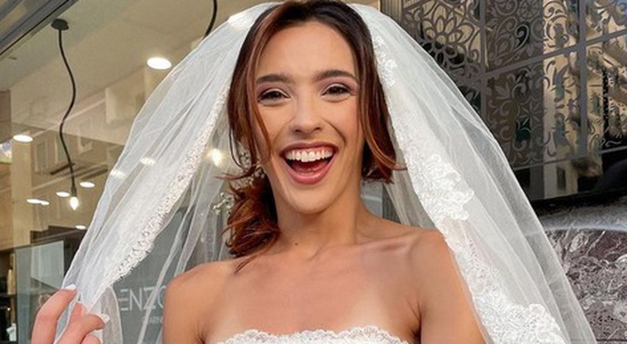 Uomini e donne, Ginevra Pisani si sposa: l'annuncio su Instagram