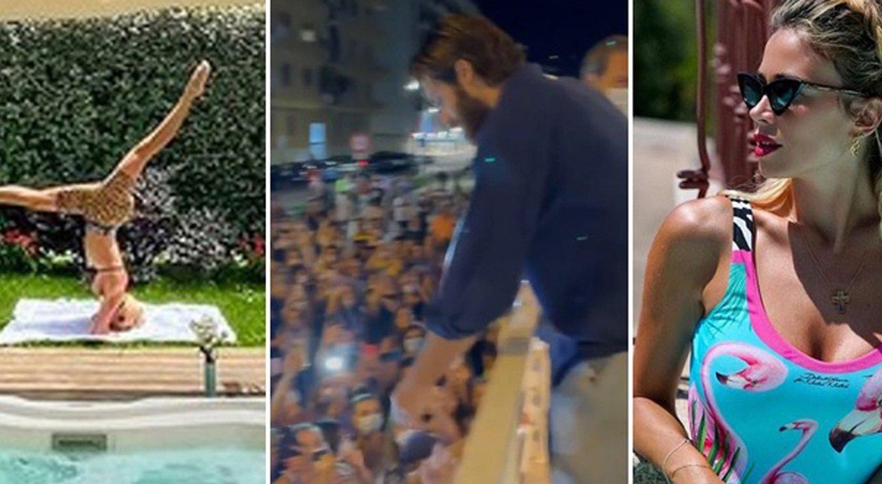 Diletta Leotta e Can Yaman, amore al capolinea? Vacanze separate fra yoga e incontri con i fan