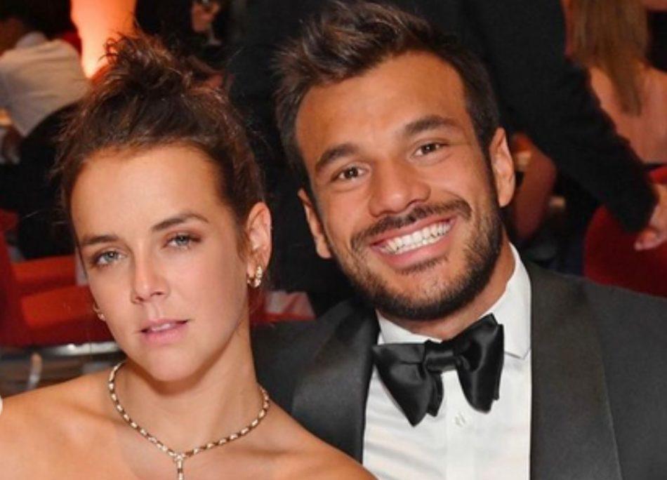 Pauline Ducruet e Maxime Giaccardi, nel Principato si preparano le nozze