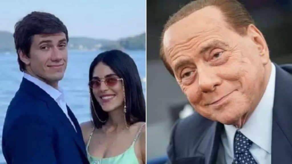 Berlusconi nonno per la tredicesima volta: è nato Emanuele Silvio