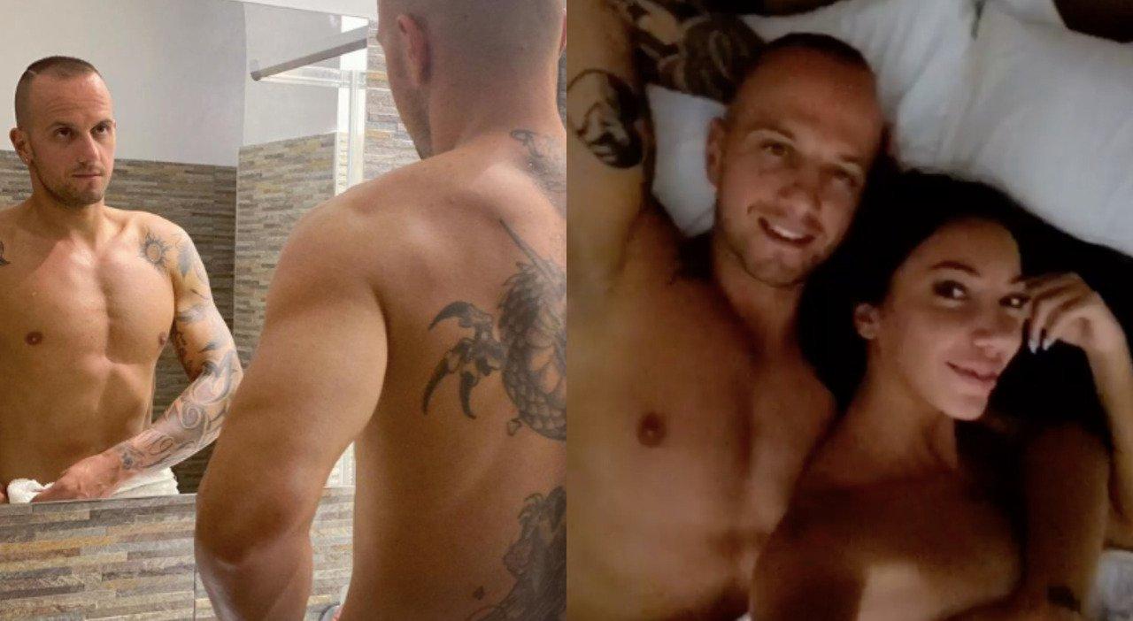 Temptation Island, Stefano Sirena a letto con Federica Cleo: la foto inequivocabile e la frecciatina all'ex