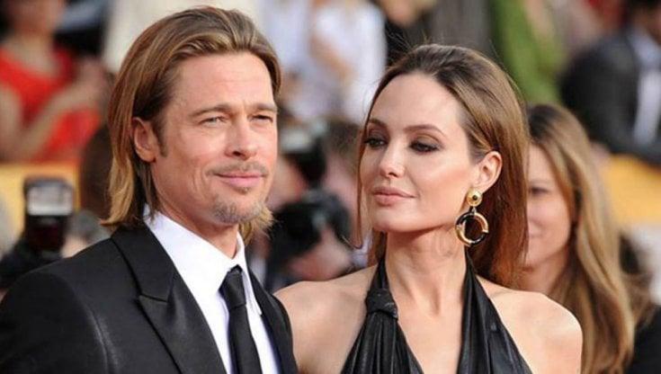 Angelina Jolie e Brad Pitt, gli attori in battaglia legale per il vigneto francese da 120 milioni di sterline