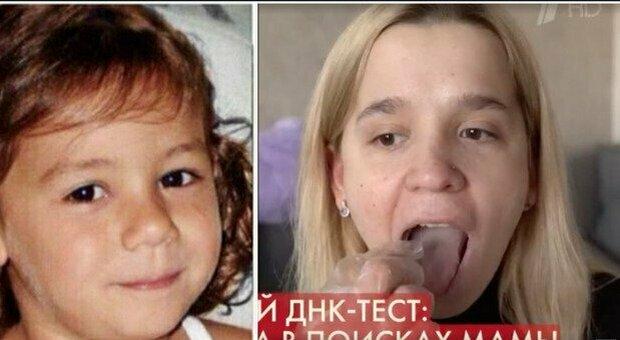 Denise Pipitone, a Chi l'ha Visto? l'importante scoperta della tv russa su Olesya Rostova