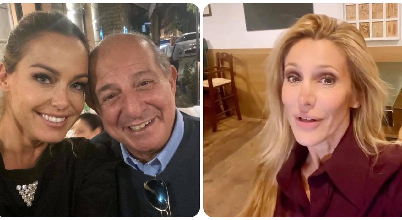 Gf Vip, Sonia Bruganelli e Adriana Volpe: confronto in diretta dopo la lite social