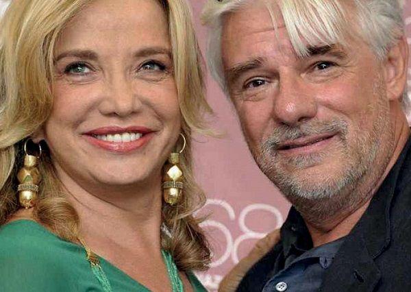 Ricky Tognazzi e Simona Izzo a Oggi è un altro giorno annunciano un nuovo format familiare dopo 36 anni di vita insieme