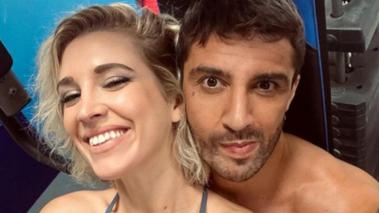 Ballando, flirt sospetto tra Andrea Iannone e Lucrezia Lando: «Pizzicati, come Todaro e la Isoardi»