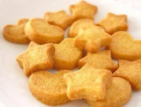 Biscotti al Limone Allegri e Profumati