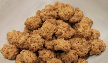 Brutti ma buoni ricetta dei biscotti