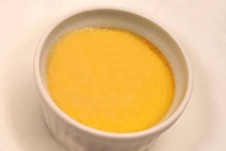 Crema Inglese delicata