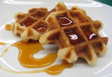 Come preparare i Waffle