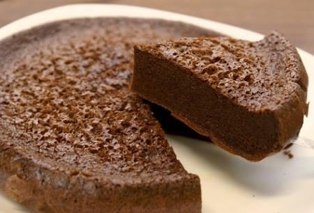 Torta al Cioccolato e Miele