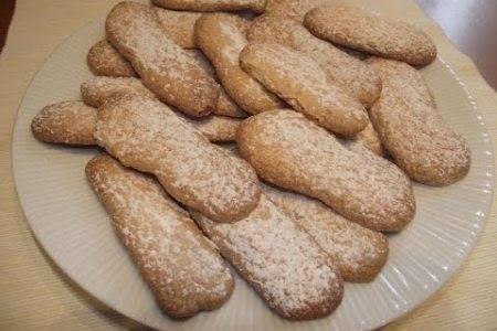 Biscotti Savoiardi la ricetta originale
