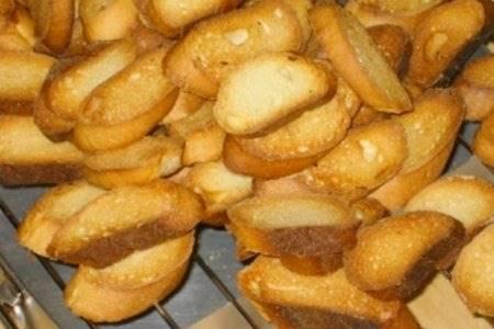Biscotti del Lagaccio ricetta originale