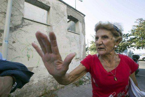 Ritorna la paura del bradisimo a Pozzuoli, ancora scame sismico
