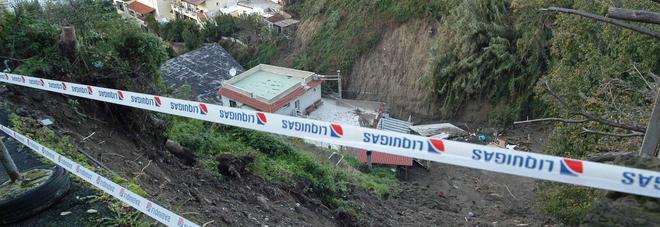 Isola d'Ischia, paura terremoto, non esiste una mappa di zone a rischio
