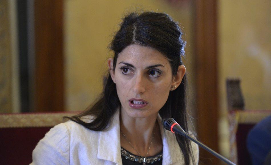 Il no di Virginia Raggi alla candidatura delle olimpiadi a Roma, ecco il motivo