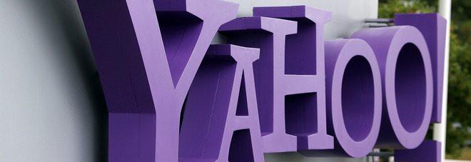 Yahoo spia le e-mail di milioni di utenti, per i servizi segreti.