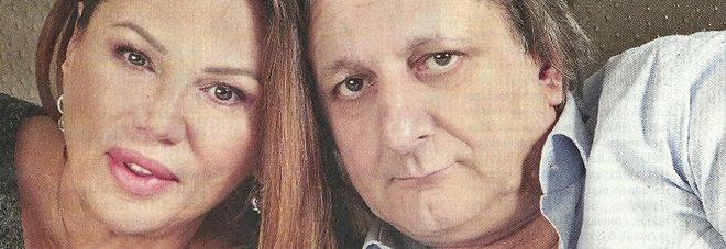 """Serena Grandi:""""A 58 anni mi sposo con il mio fidanzato Luca"""""""""""