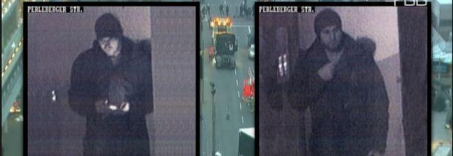 Strage di Berlino, il terrorista filmato dalla stazione di Lione