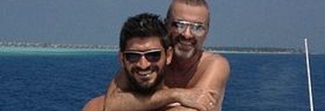 George Michael si è suicidato, rivelazione choc del compagno