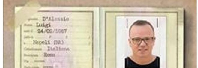 """""""Gigi D'Alessio ha copiato da mio padre"""", questa è l'accusa del figlio morto 15 anni fa"""