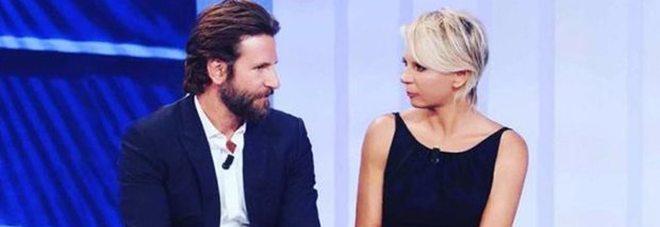 C'è posta per te, il mistero di Bradley Cooper, ecco perchè non si è presentato in trasmissione