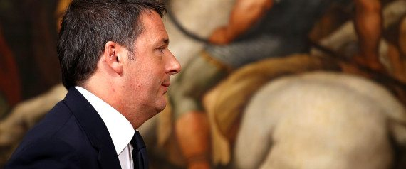 "Matteo Renzi: ""Elezioni a giugno, è ufficiale, mi ricandido""."