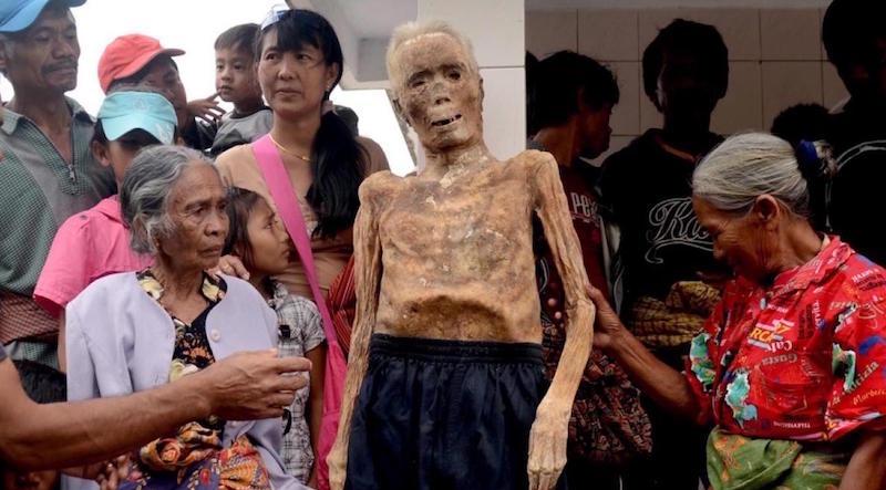 Perù: un uomo risorge dopo mesi e torna a casa, la notizia che sta sconvolgendo il mondo
