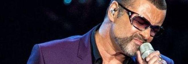 """George Michael, rivelazione choc del suo osteopata: """"Forse sapeva che stava per morire!""""."""