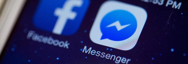 """Facebook messanger, diverse novità, cambia tutto dal """"non mi piace"""", alle reactions"""