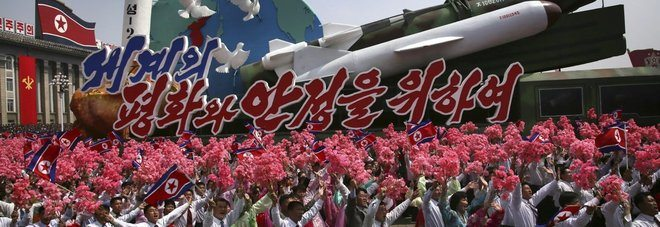 """Usa minaccia Nord Corea: """"L'era della pazienza è finita!"""""""