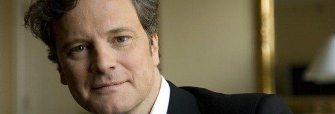 Colin Firth vuole diventare italiano, innamorato della moglie e anche dell'Italia